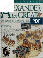 Alexander the Great the Legend of a Warrior King (DK Discoveries)