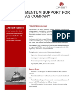 Case Study 1_EMC Documentum Support Case Study