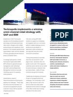 Case-Study 1 SAP Hybris Technopolis