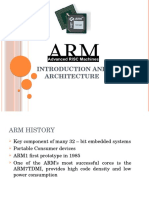 ARM MAIN