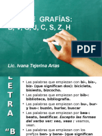 Uso de Grafías.ppt