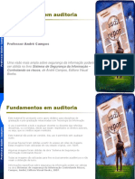 36676933 Seguranca Da Informacao Fundamentos Em Auditoria