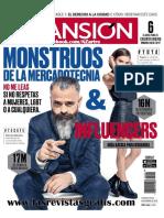 Revista Expansion Mx 15 11 2016