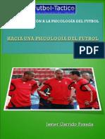 Introducción a La Psicología en El Fútbol