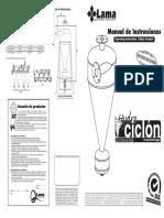 Manual Hidrociclon