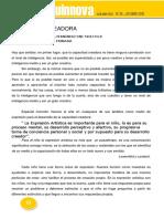 Capacidad Creadora-Eduinnova Revista Digital