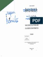 1000 Exercitii si probleme - Culegere de matematica.pdf