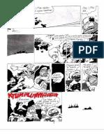 Fontanarrosa-cuatro Hombres en La Cabaña