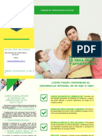 Recomendaciones Para Los Padres y Apoderados