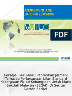 Measure ment and Evaluation in Education_PPT Slides.ppt