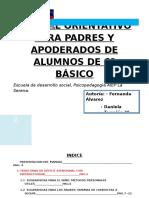 Manual Orientativo Para Padres y Apoderados