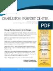 November Passport Newletter