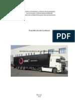 Estudo da logística de distribuição reversa
