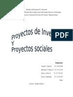 Trabajo Expo Proyecto Inversion