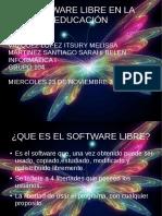 Software Libre en La Educacion 3