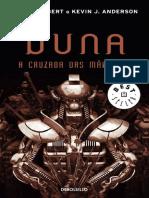 A Cruzada Das Maquinas - Lendas - Brian Herbert, Kevin J. Anderso