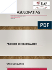 CUAGULOPATIAS 1