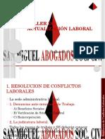 Presentación Dr. Wilder López