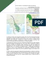 A nova invasão do Vietnã e o naufrágio do Delta do Mekong