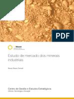 23 Estudo de Mercado Dos Minerais Industriais