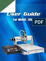 6040z Usb Guide