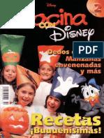 Cocina con Disney - Recetas Buuuenisimas.pdf