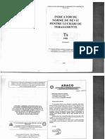 Indicator de Norme de Deviz Pentru Lucrari de Terasamente Vol i Ts 1981 PDF.pdf