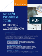 Nutrição Parenteral