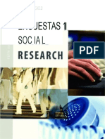 (Social Research Today Series) D. a. de Vaus-Surveys in Social Research, 5th Edition (Social Research Today Series)-Allen & Unwin (2002).Docx.en.Es