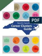 nc-career-clusters-guide
