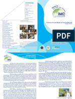 IMC First Announcement English