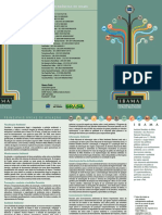 Folder Institucional Ibama