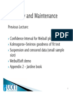09 Reliability and Maintenance Lecture #9_Mid_Term.pdf