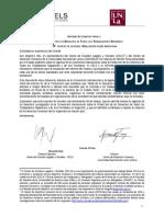 CELS Argentina14