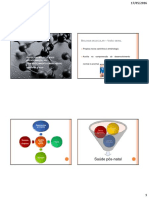 2 - Aspectos moleculares