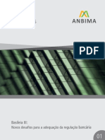 Perspectivas ANBIMA Basileia III