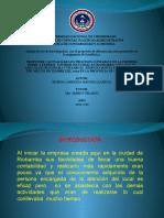Diapositivas Courier