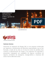 Presentacion Soluciones Irs - Nov2016
