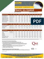 Wrekin Woven Fastrack SG Range