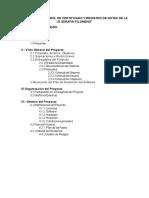 Sistema de Control de Certificado y Registro de Notas de i