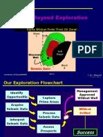 Beyond Exploration