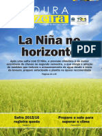 Revista Lavoura Arrozeira 466 - Irga RS