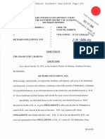 Snell Grove Indictment