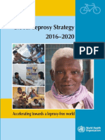 Global Leprosy Strategy
