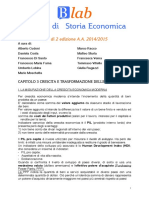 Dispensa Di Storia Economica Pt. 1