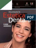 Documents.tips Incursiune in Estetica Dentara Florin Lazarescupdf