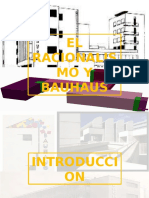 Exposiscion Bauhaus