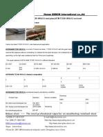 ASTM A686 T72301 W1A 9.5 Steel Plate,ASTM T72301 W1A 9.5 Tool Steel