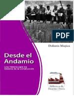 4. Desde el Andamio