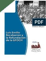 5. Luis Emilio Recabarren y la refundación de la GFOCH